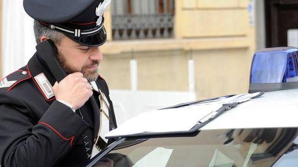 Carabinieri in azione,  raffica di multe