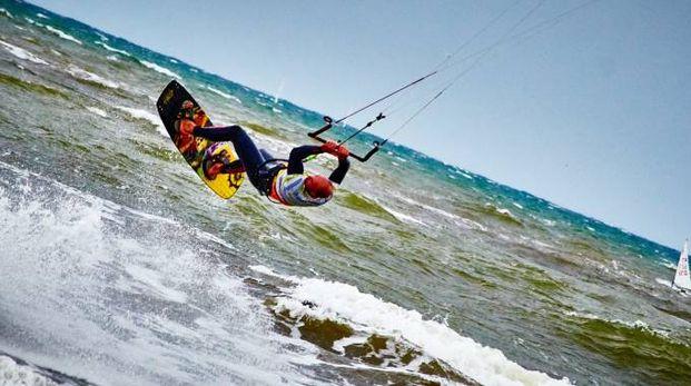 A Pesaro in Fitness si potranno praticare anche tantissime attività acquatiche