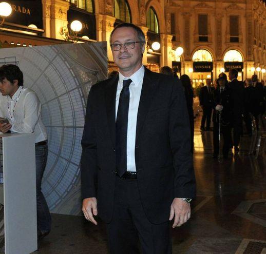 Carlo Bonomi (Newpress)
