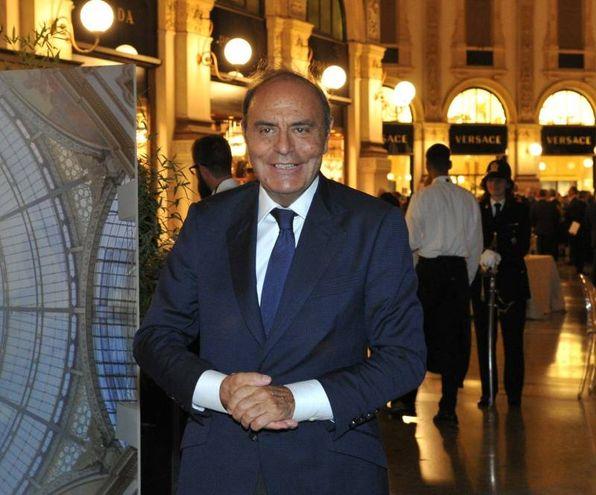 Bruno Vespa (Newpress)