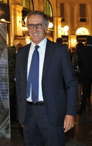 Ernesto Mauri (Newpress)