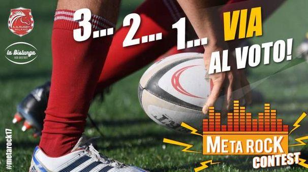 Meta Rock Contest, via alle votazioni