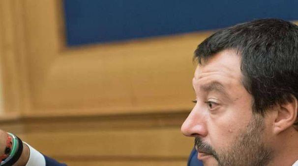 Bloccati fondi Lega, Rabbia Salvini