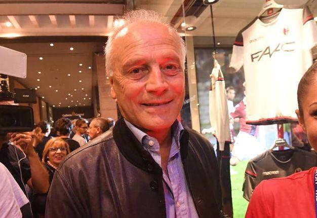Franco Colomba (foto Schicchi)