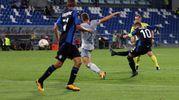 Il gol di Gomez 2-0 (LaPresse)