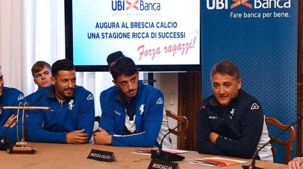Boscaglia sta studiando la formazione giusta per battere domani la Pro Vercelli