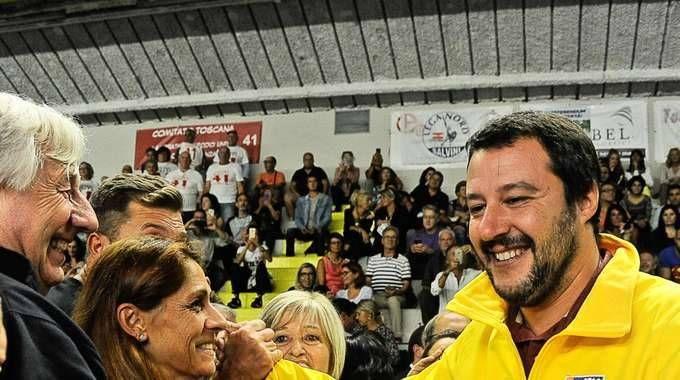 Salvini, è attacco, faremo ricorso