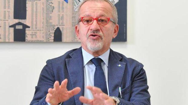Roberto Maroni (Newpress)