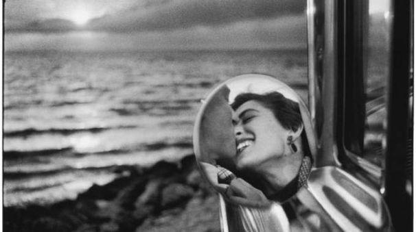 USA-California 1956.