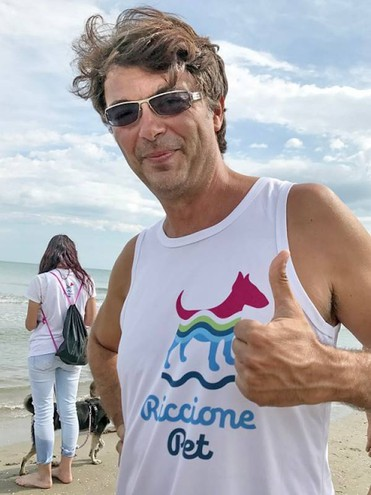 Riccione, Pet week (Foto Concolino)