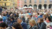 Piazze e cortili ospiteranno oltre 50 lezioni magistrali (foto Fiocchi)