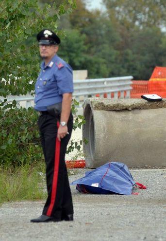 Cassano d'Adda, il cadavere di un uomo trovato nel canale Muzza