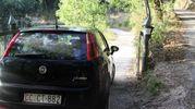 Sul posto anche i carabinieri  (foto Labolognese)