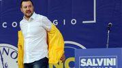 Matteo Salvini (La Presse)