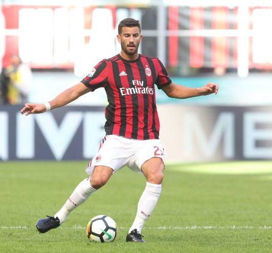 Milan-Udinese (foto Newpress)
