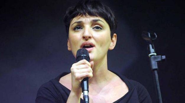 Arisa, protagonista del concerto