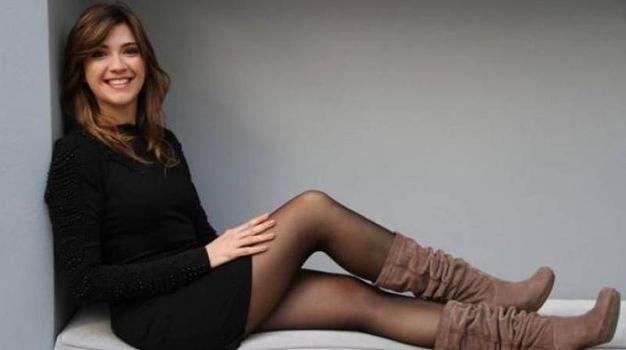 La cantante ravennate Eleonora Mazzotti