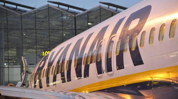 Ryanair (Newpress)