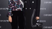 Roberta Armani e Chelsea Leyland