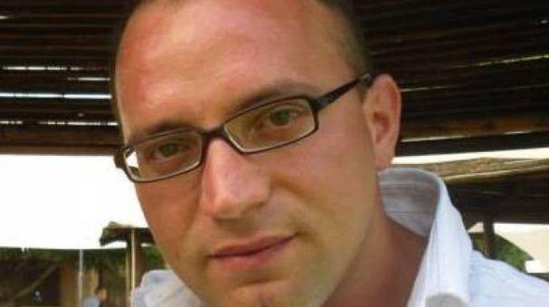 Virgilio Cataldi, 40anni