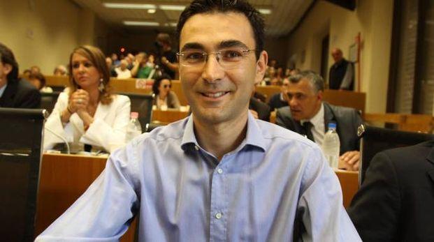 Gianmarco Novi