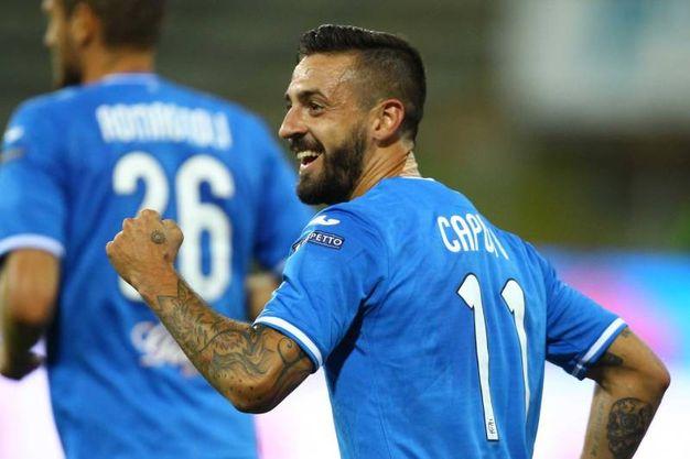 Parma-Empoli, le foto della partita (LaPresse)
