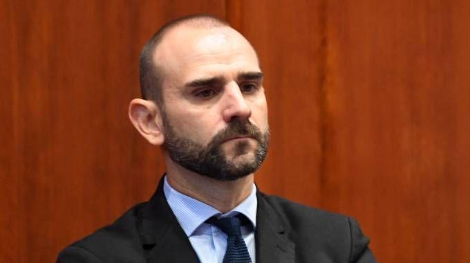 Luca Rizzo Nervo (foto Schicchi)
