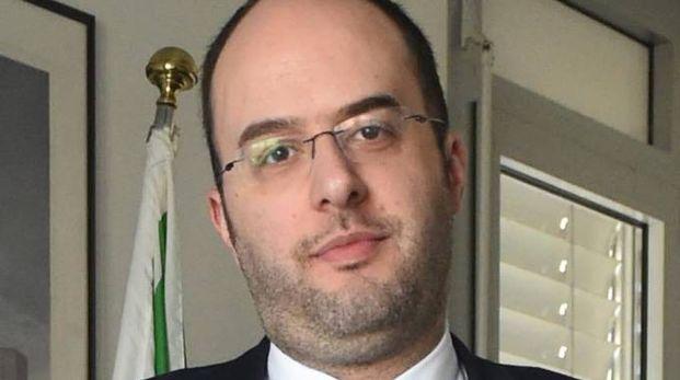 Il segretario Pd uscente Francesco Critelli