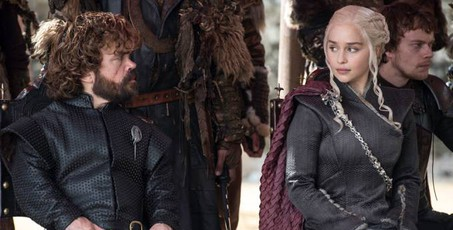 Una scena della stagione 7 di 'Game of Thrones' – Foto: HBO