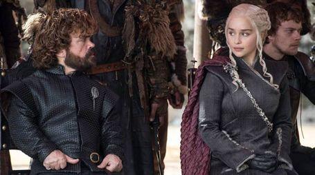 Una scena della stagione 7 di 'Game of Thrones' – Foto: HBO