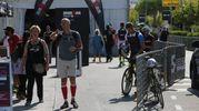 Ironman, a Cervia l'unica tappa 'Made in Italy' (foto Zani)