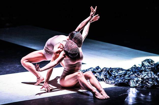 'Eureka': la danza dei Kataklò in scena il 24 e 25 marzo