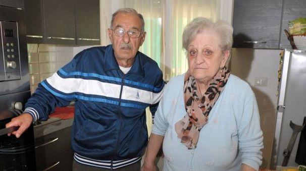Elena Marazzia e Armando Elio Sellitto
