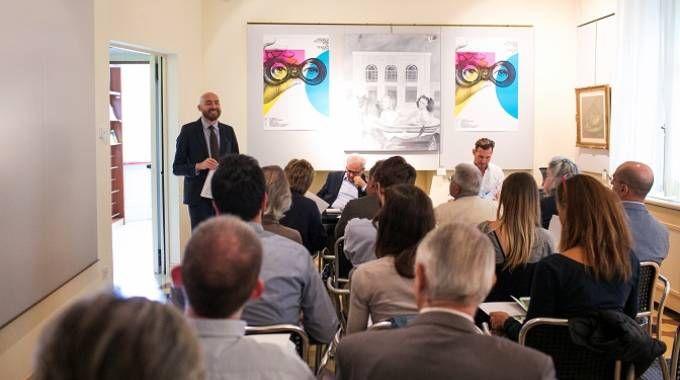 Presentazione dell'evento