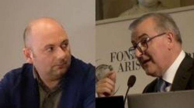 Confindustria, Valentino Fenni ed Enrico Ciccola commentano 'The Micam'