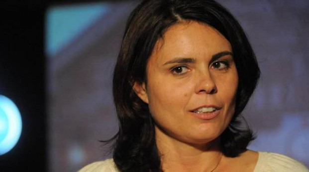 Simona Bonafé