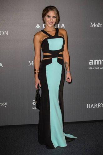 Britney Palmer (Lapresse)