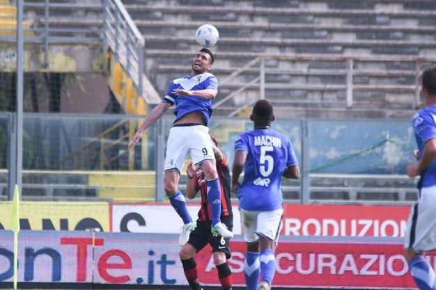 Brescia-Foggia (La Presse)