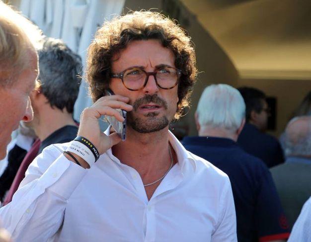 Danilo Toninelli (foto Petrangeli)
