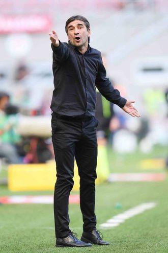 Ivan Juric, allenatore del Genoa (La Presse)