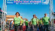 L'Halfmarathon del Piceno (foto Zeppilli)