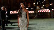 Green Carpet Fashion Awards, Naomi Campbell (Newpress)