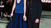 Green Carpet Fashion Awards (Newpress)