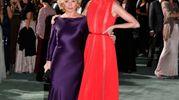 Green Carpet Fashion Awards, Alberta Ferretti (Newpress)