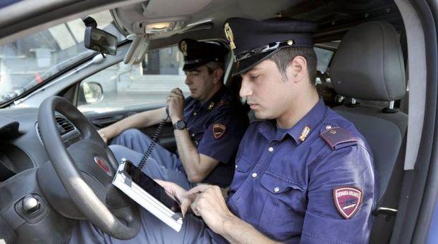 Agenti al lavoro