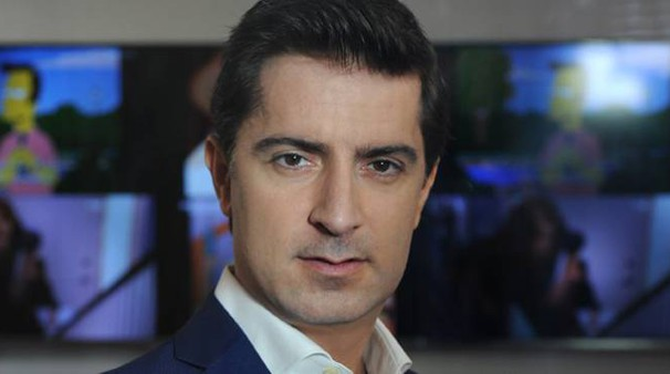 Alessandro Saba, vicepresident Fox Group Italia