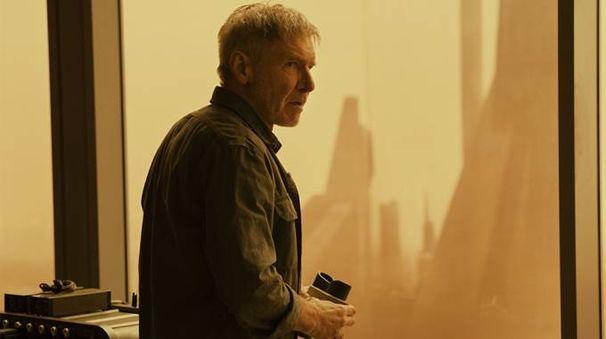 Una scena di 'Blade Runner 2049' – Foto: Stephen Vaughan/Alcon Entertainment