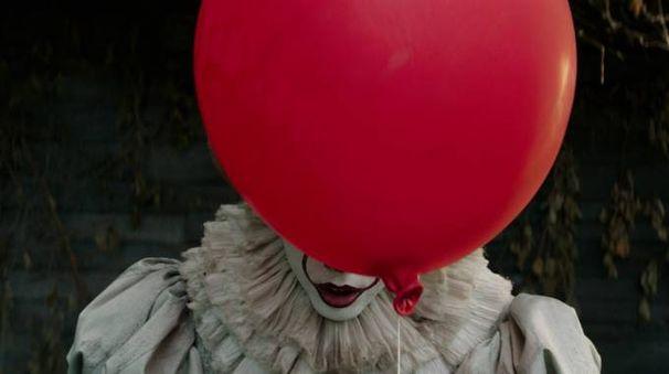 It, il film di Stephen King in uscita il 19 ottobre