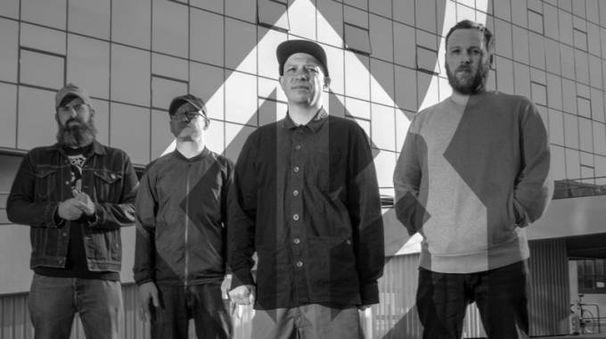 Mogway, la band culto di Glasgow