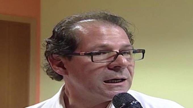 L'ex chirurgo ortopedico del Policlinico Fabio Bestetti